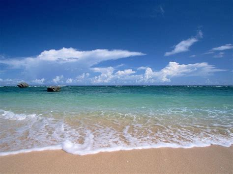 Free Beach Backgrounds Image
