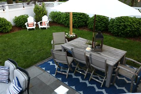 $259.99 your price for this item is $. Backyard Patio- Outdoor Furniture for Small Spaces - Nesting With Grace