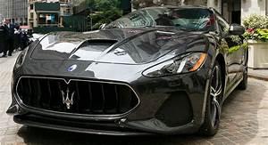 New Maserati GranTurismo Slated For 2020