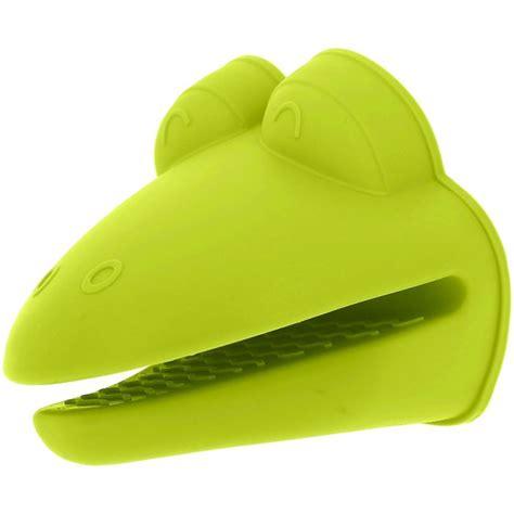 gant cuisine silicone des idées de gants de cuisine originaux couteaux