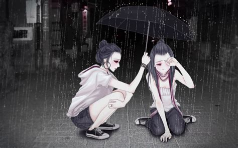 Sad Animation Wallpaper - animated wallpapers of sad