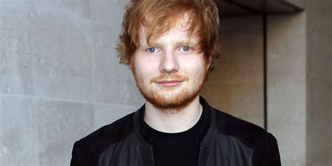 Ed Sheeran Apologises To Miley Cyrus Over 'stripper