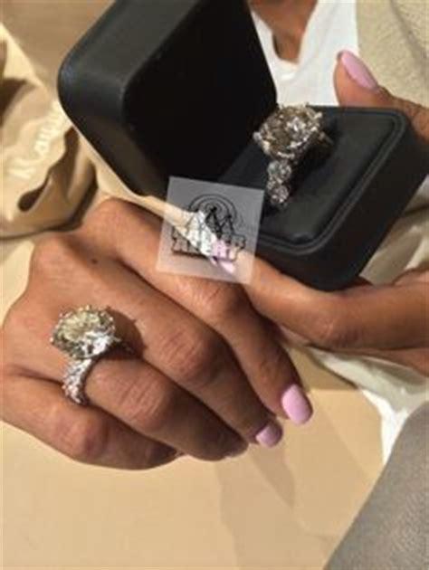 engagement ring floyd mayweather jr 1 love weddings