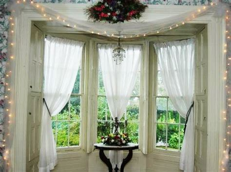 images  window curtains  pinterest bay