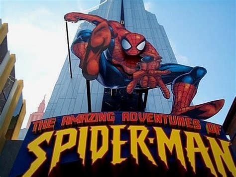 amazing adventures  spider man pov islands