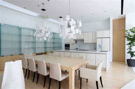 kitchen and dining interior design selecting beautiful furniture for home interior design
