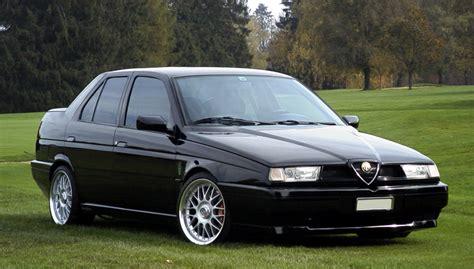 Alfa Romeo 155 by Alfa Romeo 155 Wiki Everipedia