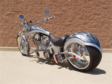 American Chopper Bikes Wallpapers