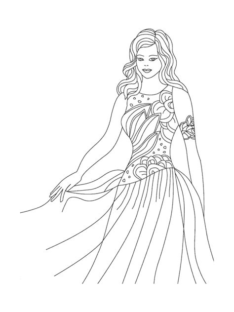 princess coloring pages   cool funny