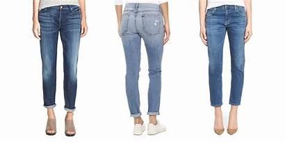 Jeans Boyfriend Slim