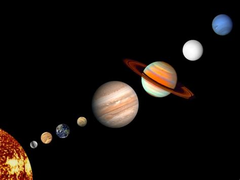 Solar System Planets With Names In Hindi - Pics about space