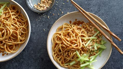 takeout style sesame noodles recipe nyt cooking