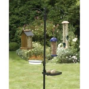 wild birdfeeder bird bath seed feeder station hanging