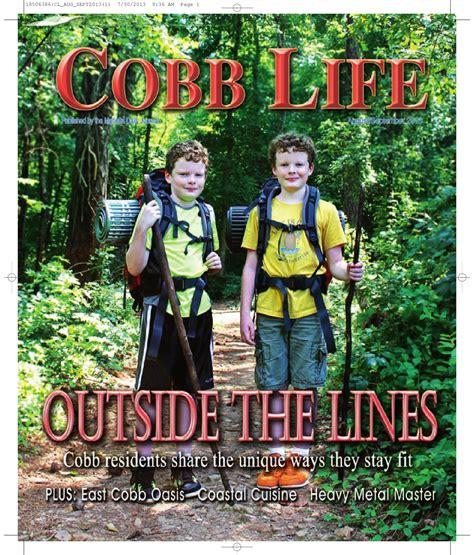 cobb life magazine   otis brumby iii issuu