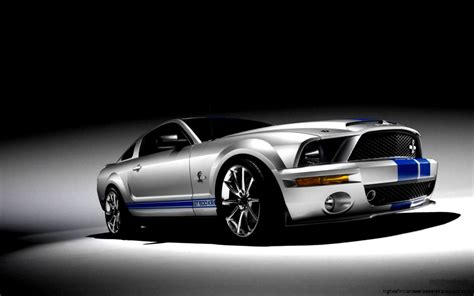Cars Vehicles Ford Mustang Wallpapers Hd