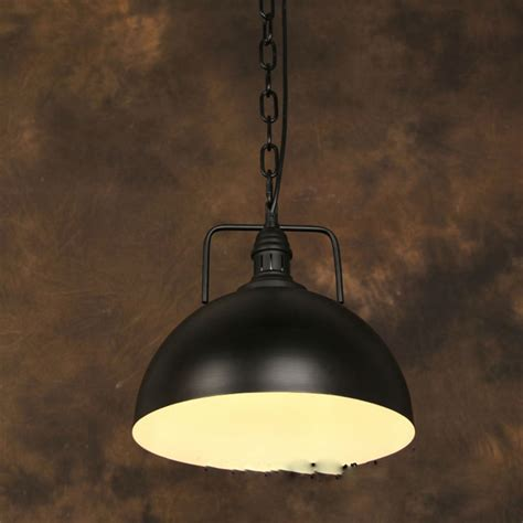 vintage pendant light industrial edison l american