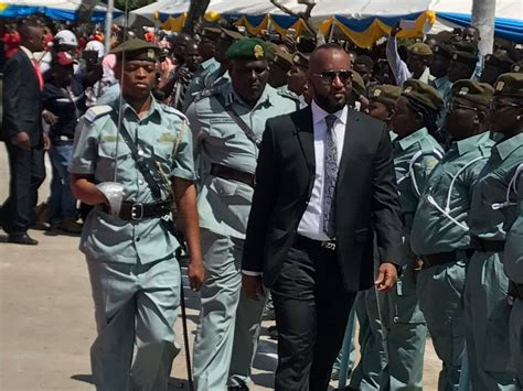 Breaking Live Photos Mombasa Governor Joho Inaugration