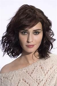 Coiffure Femme Mi Long : quelle coiffure pour des cheveux mi longs album photo ~ Melissatoandfro.com Idées de Décoration