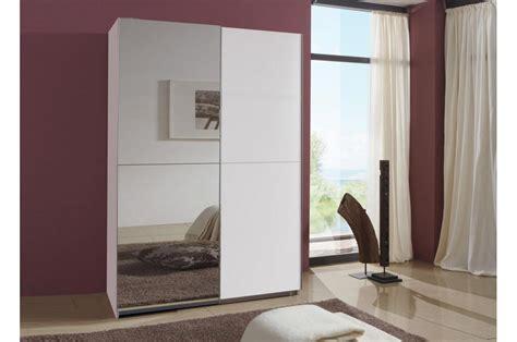 armoire porte coulissante miroir armoire miroir porte coulissante 135 cm pour chambre adulte