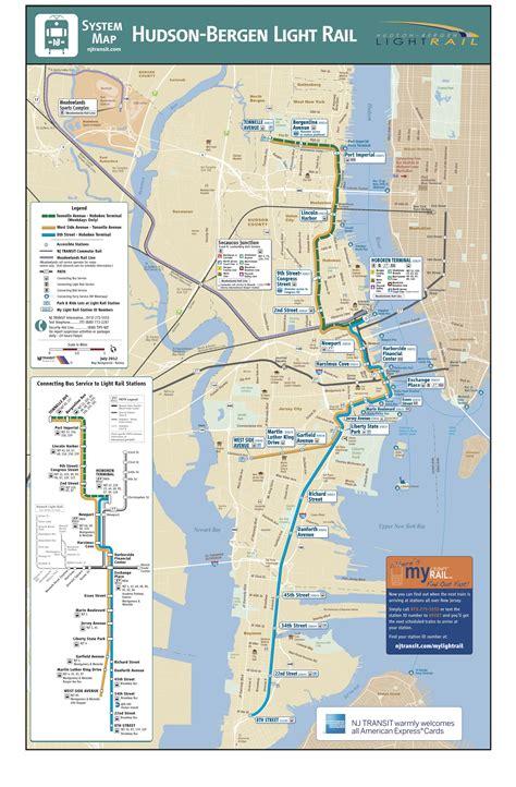 nj light rail map transportation selleck