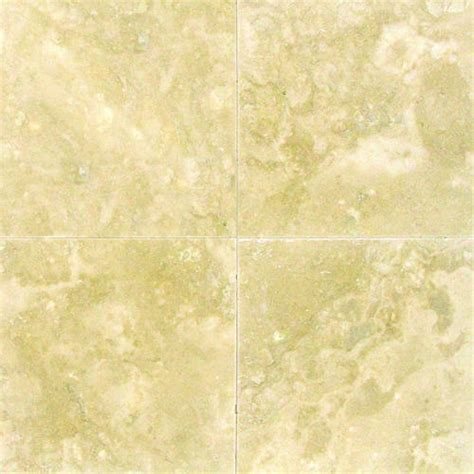 travertine mosaic honed stone floor or wall tile 6 quot x 6