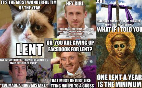 Lent Memes - 16 hilarious memes to kick off your lent churchpop