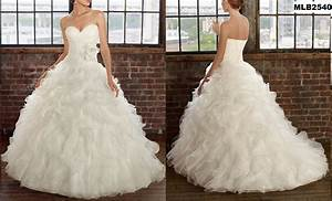 digigirl39s wedding help guide the biggest dress you39ll With biggest wedding dress