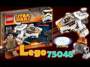 Vidéos De Lego : lego star wars rebels 75049 the phantom review lego en espa ol jueguetes de coleccion lego ~ Medecine-chirurgie-esthetiques.com Avis de Voitures