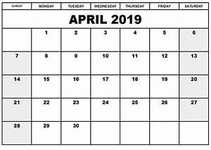 Job Interview Thank You Email April 2019 Printable Calendar Templates Free Blank