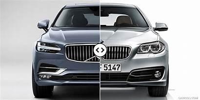 Bmw Volvo S90 Vs Comparison