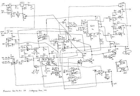 powerman ups schematic