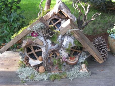 gnome stories  whimsical woods gnome homes