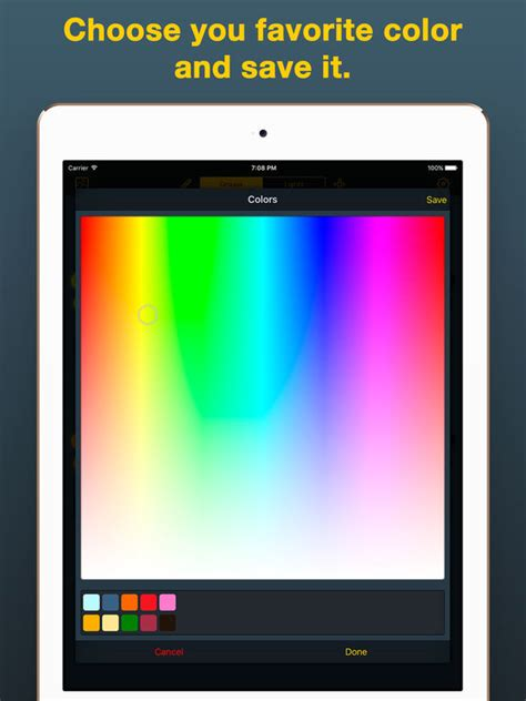 best hue light apps app shopper ihue for philips hue easy remote control of