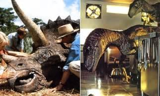 dinosaur models   jurassic park films  sale