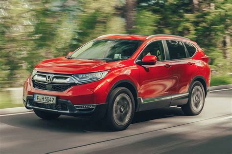 honda crv 2018 preise new honda cr v prices from 163 25 995 or 163 279 a month motoring research