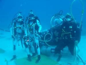 NASA Prepares for Future Space Exploration with Undersea ...