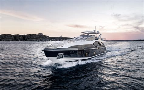 azimut yachts official luxury yacht sales