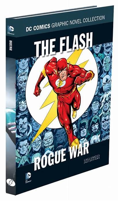 Dc Eaglemoss Graphic Novel Comics Heroes Issue