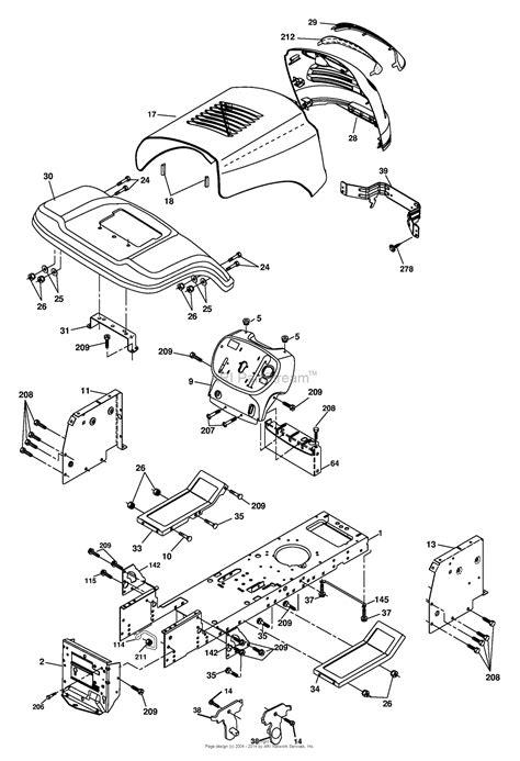Ayp Electrolux Parts Diagram