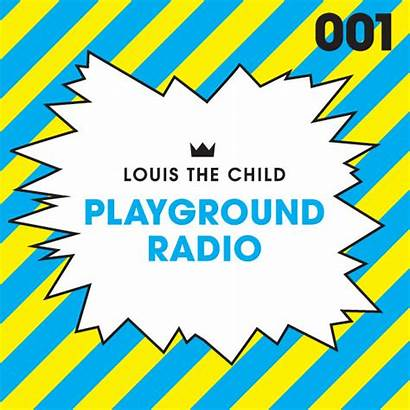 Interscope Records Louis Child