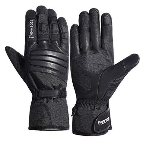 motorrad handschuhe winter motorradhandschuhe f 252 r den winter beliebte angebote g 252 nstig kaufen
