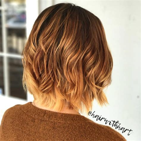 omber hair styles 47 dazzling ombre hair color ideas for 2018 9415