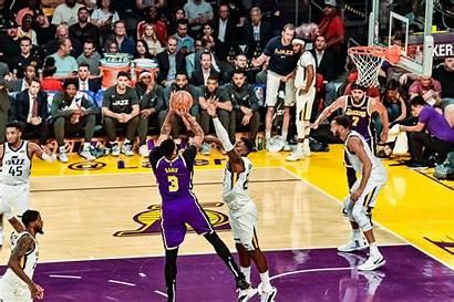 Lakers Win News4usonline Jazz Jumper Range Mid