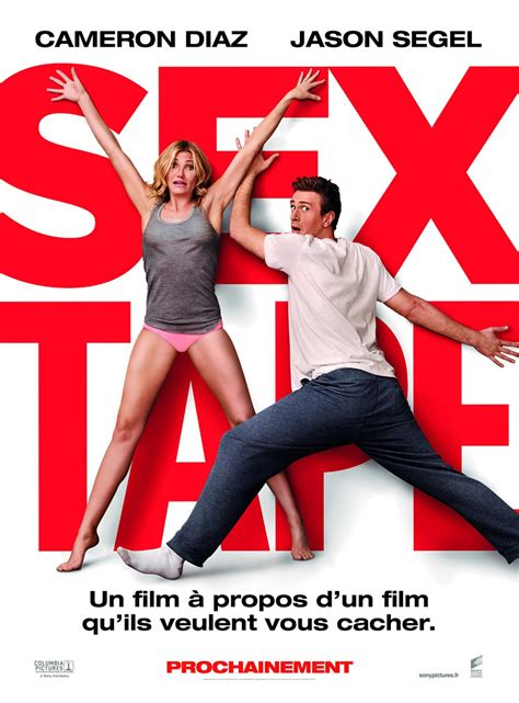 Sex Tape 4 Of 4 Extra Large Movie Poster Image Imp Awards