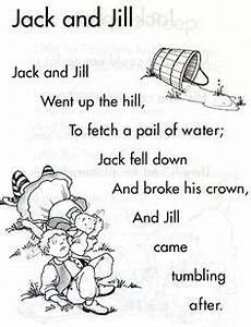 Jack and jill, Funny poems and Jack o'connell on Pinterest