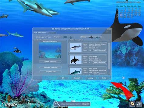 telechargement aquarium gratuit ecran veille telecharger gratuit ecran de veille