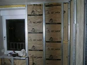 isolation des murs par linterieur dans les vosges tolaz With isolation murs interieurs en renovation