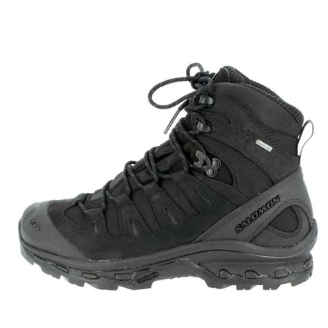 chaussure dintervention salomon quest  impermeable disponible