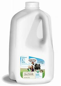 lowfat 1 milk ultra pasteurized gallon