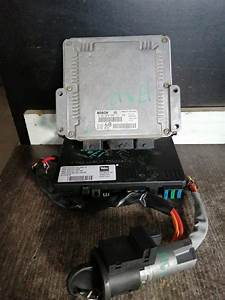 Kit De Demarrage Citroen Xsara Picasso Phase 1 Diesel